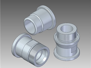 | SAE adapters