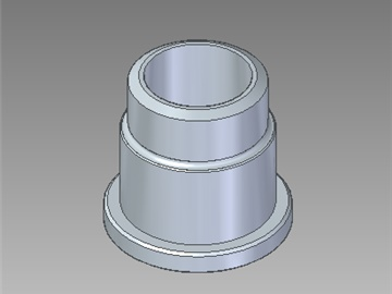 | Weld on adapters for metric pipe tube