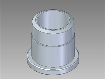 | Weld on adapters for BSP tube
